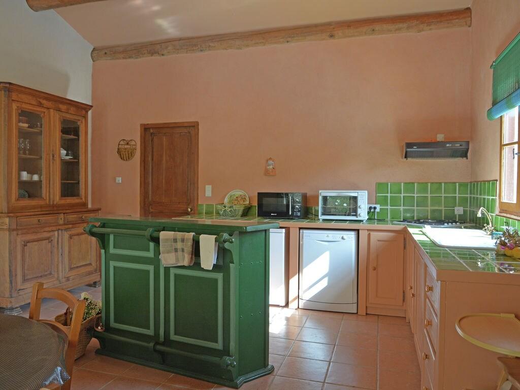 Ferienhaus Wunderschöne Villa in Flaux mit Swimmingpool (396233), Uzès, Gard Binnenland, Languedoc-Roussillon, Frankreich, Bild 11