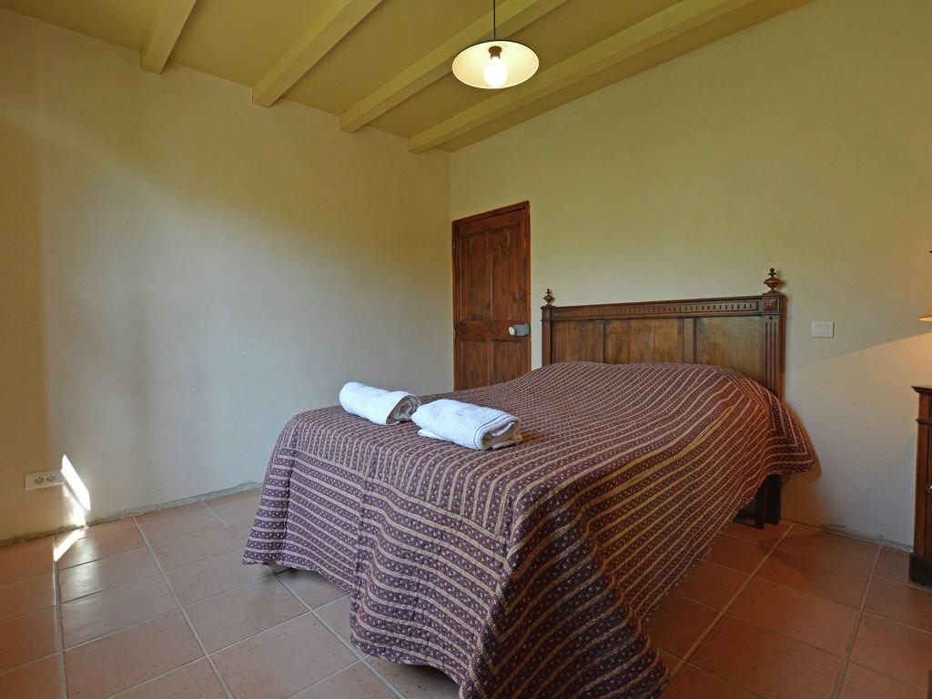 Ferienhaus Wunderschöne Villa in Flaux mit Swimmingpool (396233), Uzès, Gard Binnenland, Languedoc-Roussillon, Frankreich, Bild 14