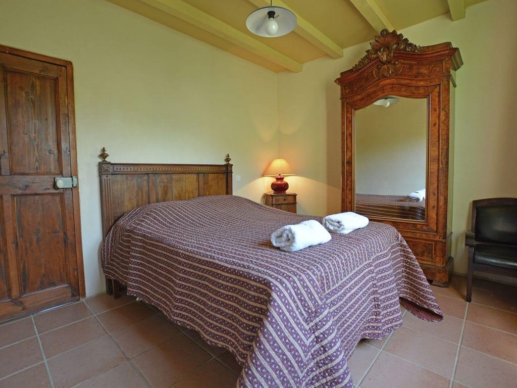 Ferienhaus Wunderschöne Villa in Flaux mit Swimmingpool (396233), Uzès, Gard Binnenland, Languedoc-Roussillon, Frankreich, Bild 13