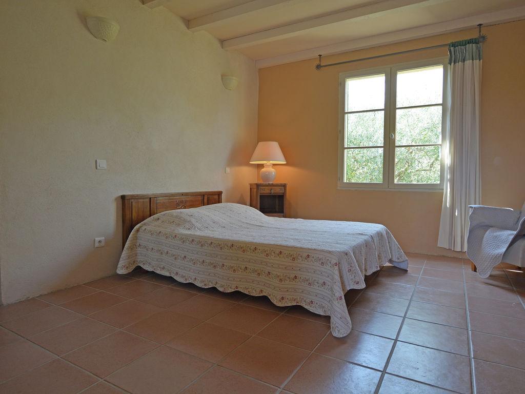 Ferienhaus Wunderschöne Villa in Flaux mit Swimmingpool (396233), Uzès, Gard Binnenland, Languedoc-Roussillon, Frankreich, Bild 16