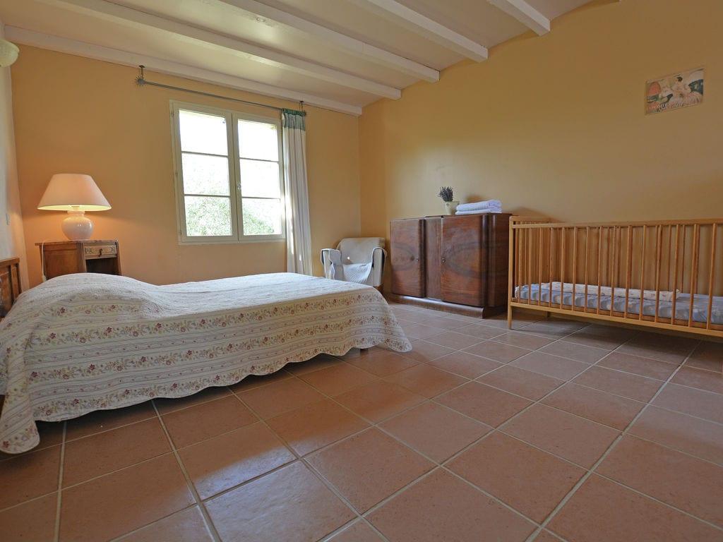 Ferienhaus Wunderschöne Villa in Flaux mit Swimmingpool (396233), Uzès, Gard Binnenland, Languedoc-Roussillon, Frankreich, Bild 15