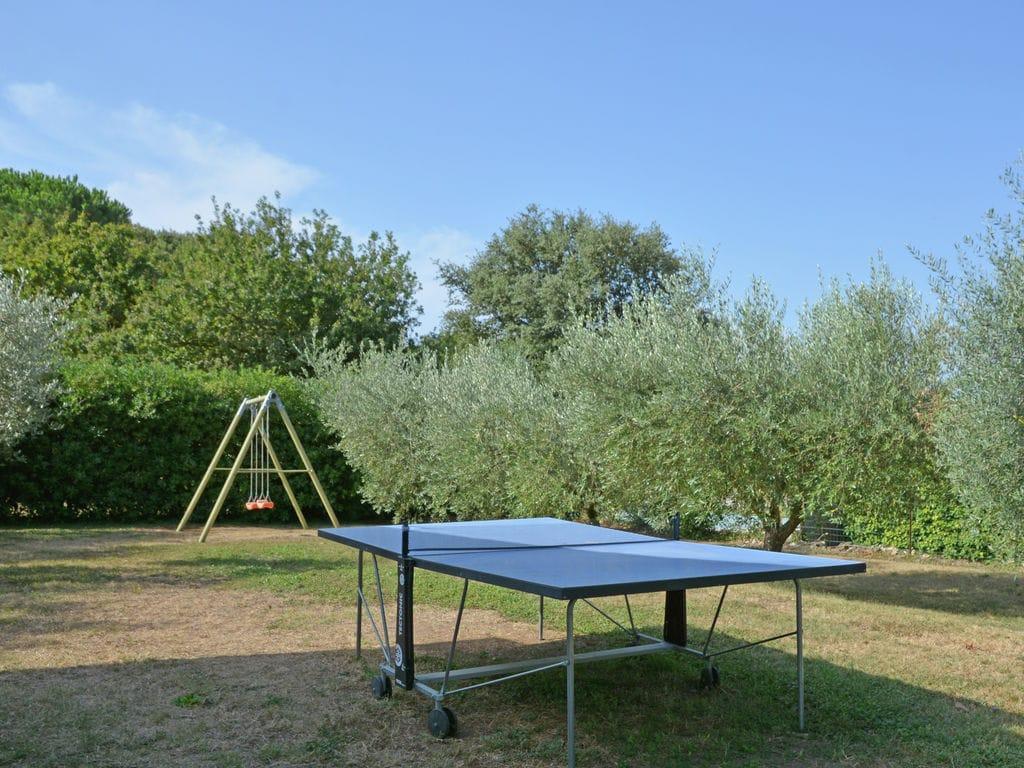 Ferienhaus Wunderschöne Villa in Flaux mit Swimmingpool (396233), Uzès, Gard Binnenland, Languedoc-Roussillon, Frankreich, Bild 30
