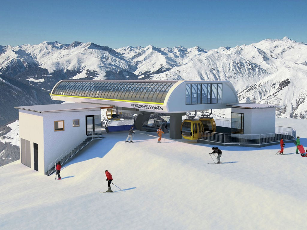 Ferienwohnung Franz (328758), Ramsau im Zillertal, Mayrhofen, Tirol, Österreich, Bild 24