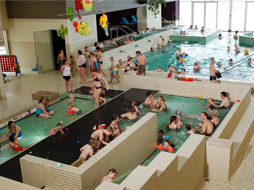 Ferienhaus Luxuriöse typische Villa mit Waschmaschine bei Bad Bentheim (331289), Bad Bentheim, Grafschaft Bentheim, Niedersachsen, Deutschland, Bild 20