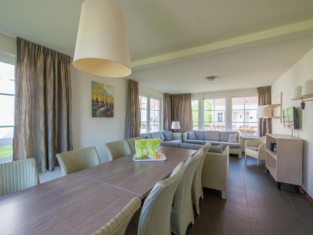 Ferienhaus Komfortable Villa im traditionellen Stil bei Bad Bentheim (331291), Bad Bentheim, Grafschaft Bentheim, Niedersachsen, Deutschland, Bild 5