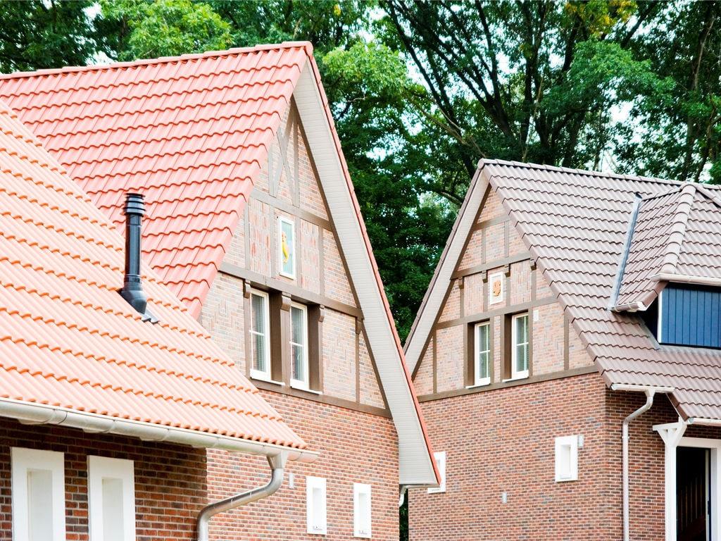 Ferienhaus Komfortable Villa im traditionellen Stil bei Bad Bentheim (331291), Bad Bentheim, Grafschaft Bentheim, Niedersachsen, Deutschland, Bild 3