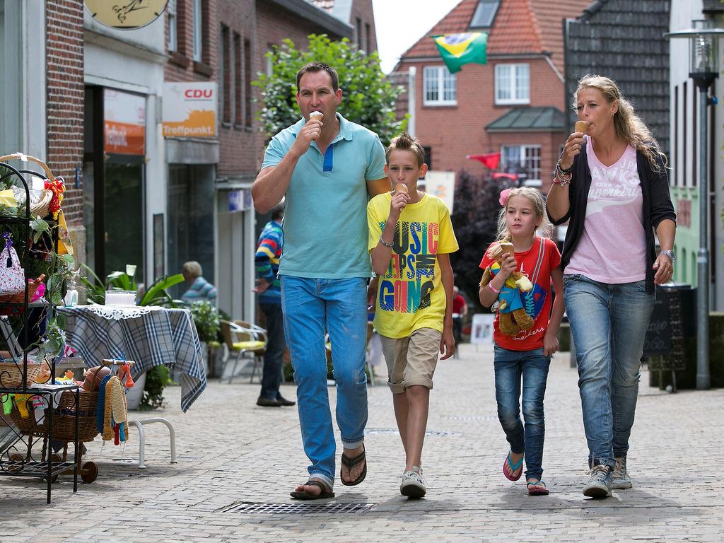 Ferienhaus Komfortable Villa im traditionellen Stil bei Bad Bentheim (331291), Bad Bentheim, Grafschaft Bentheim, Niedersachsen, Deutschland, Bild 21