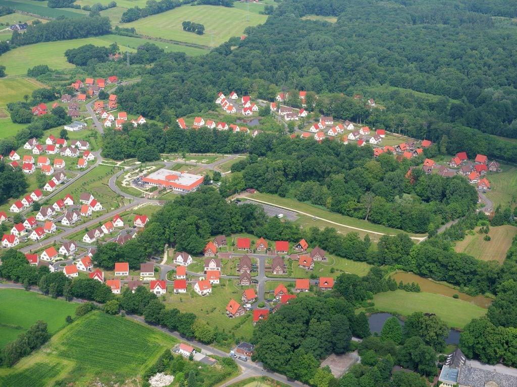 Ferienhaus Traditionelle Villa mit Waschmaschine in Bad Bentheim (331288), Bad Bentheim, Grafschaft Bentheim, Niedersachsen, Deutschland, Bild 9