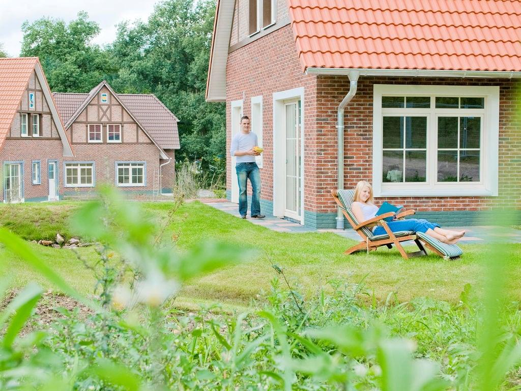 Ferienhaus Traditionelle Villa mit Waschmaschine in Bad Bentheim (331288), Bad Bentheim, Grafschaft Bentheim, Niedersachsen, Deutschland, Bild 4