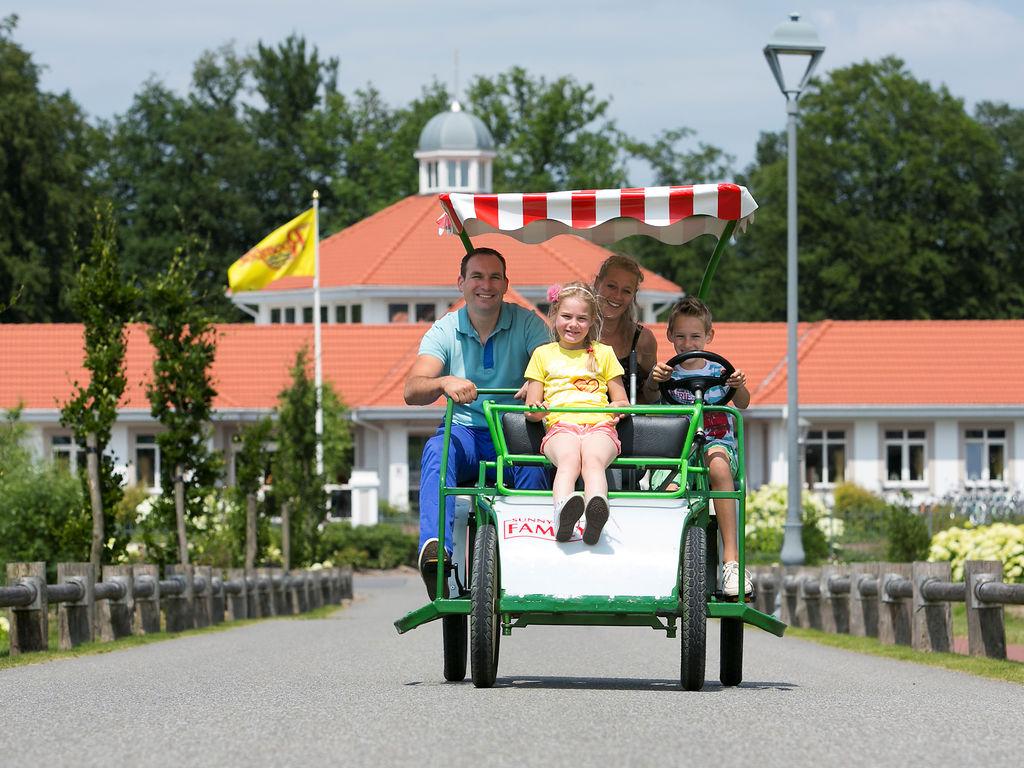 Ferienhaus Traditionelle Villa mit Waschmaschine in Bad Bentheim (331288), Bad Bentheim, Grafschaft Bentheim, Niedersachsen, Deutschland, Bild 25