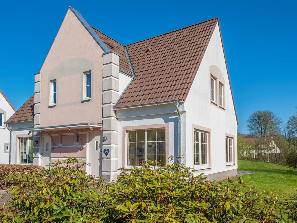 Ferienhaus Traditionelle Villa mit Waschmaschine in Bad Bentheim (331288), Bad Bentheim, Grafschaft Bentheim, Niedersachsen, Deutschland, Bild 2