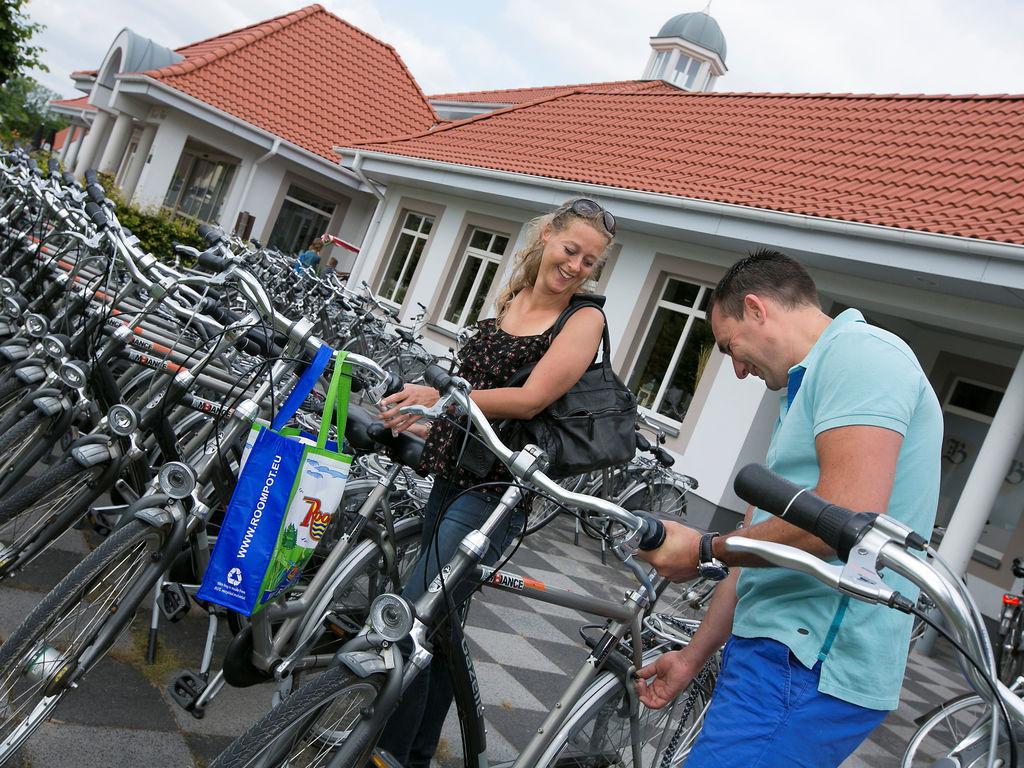 Ferienhaus Traditionelle Villa mit Waschmaschine in Bad Bentheim (331288), Bad Bentheim, Grafschaft Bentheim, Niedersachsen, Deutschland, Bild 24