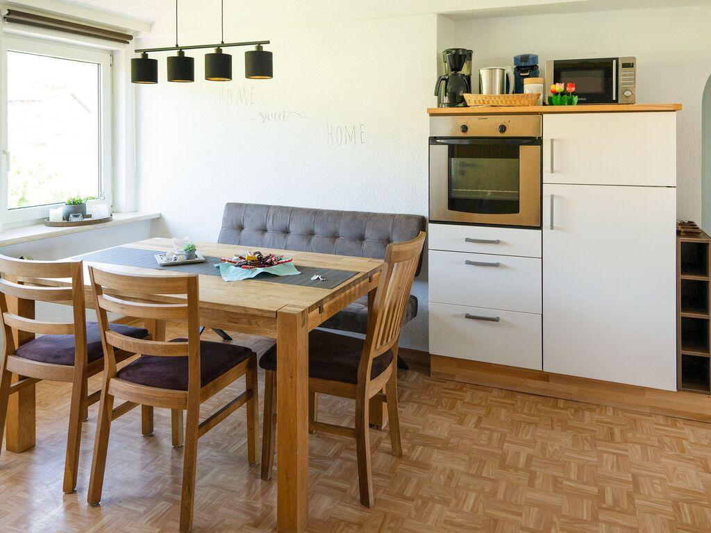 Ferienwohnung Moderne Ferienwohnung in Stormbruch nahe am Skigebiet (331303), Diemelsee, Sauerland, Nordrhein-Westfalen, Deutschland, Bild 4
