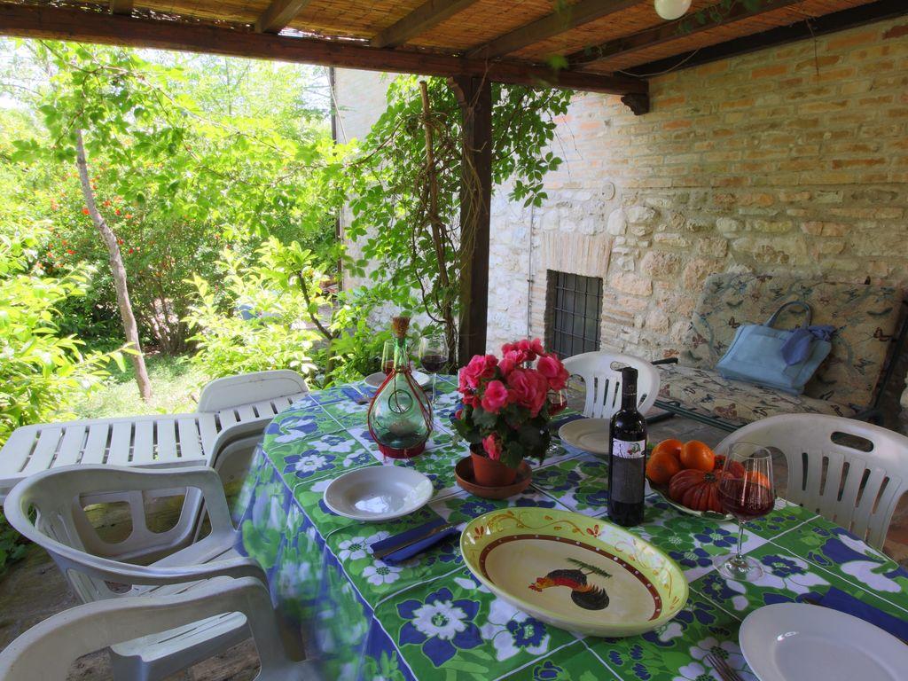 Ferienhaus Reniccio (331225), Cagli, Pesaro und Urbino, Marken, Italien, Bild 20