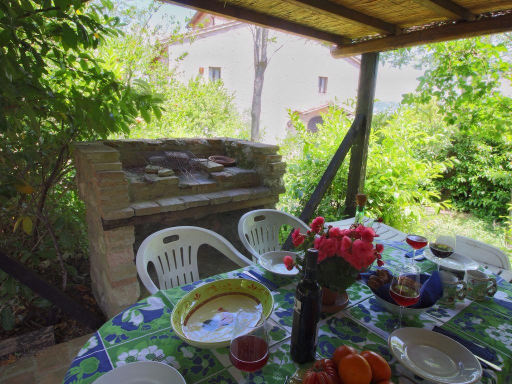 Ferienhaus Reniccio (331225), Cagli, Pesaro und Urbino, Marken, Italien, Bild 21