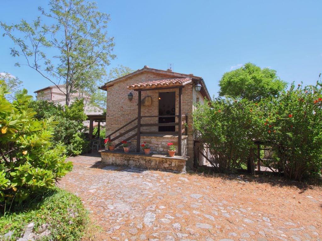 Ferienhaus Reniccio (331225), Cagli, Pesaro und Urbino, Marken, Italien, Bild 1