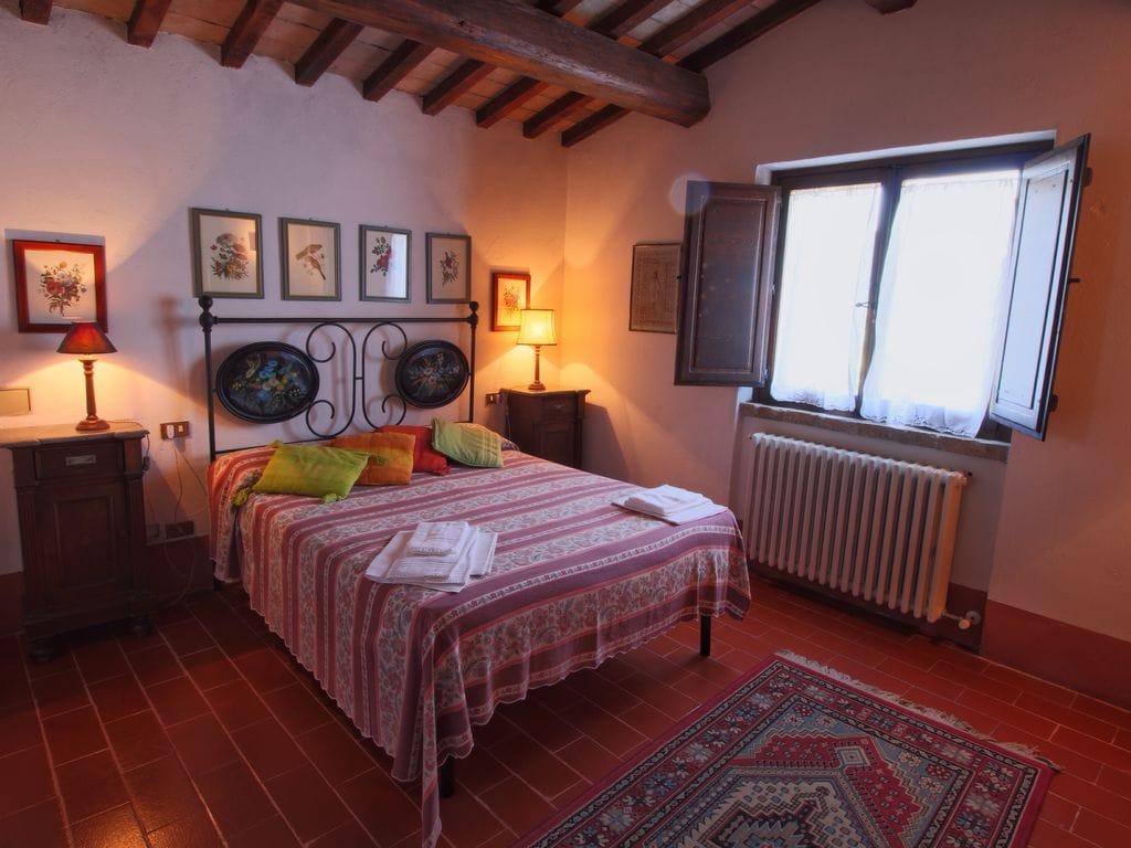 Ferienhaus Reniccio (331225), Cagli, Pesaro und Urbino, Marken, Italien, Bild 17