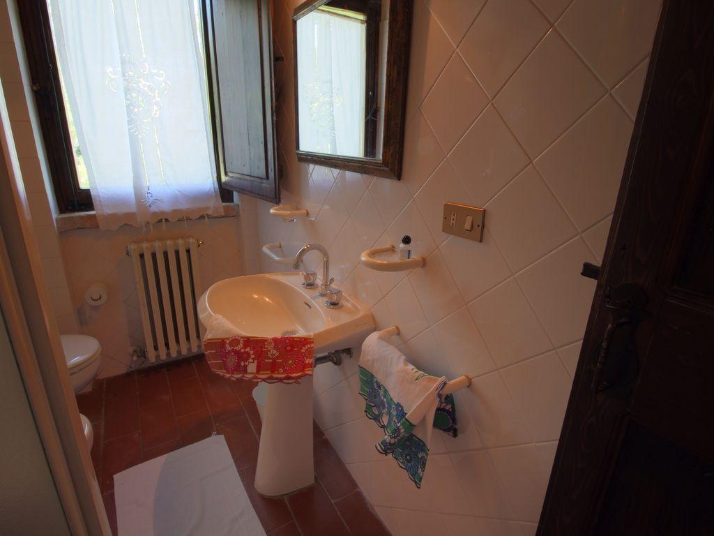 Ferienhaus Reniccio (331225), Cagli, Pesaro und Urbino, Marken, Italien, Bild 18