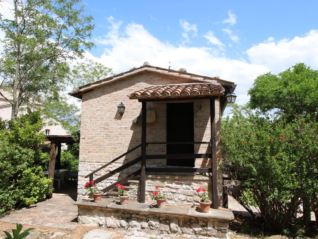 Ferienhaus Reniccio (331225), Cagli, Pesaro und Urbino, Marken, Italien, Bild 3