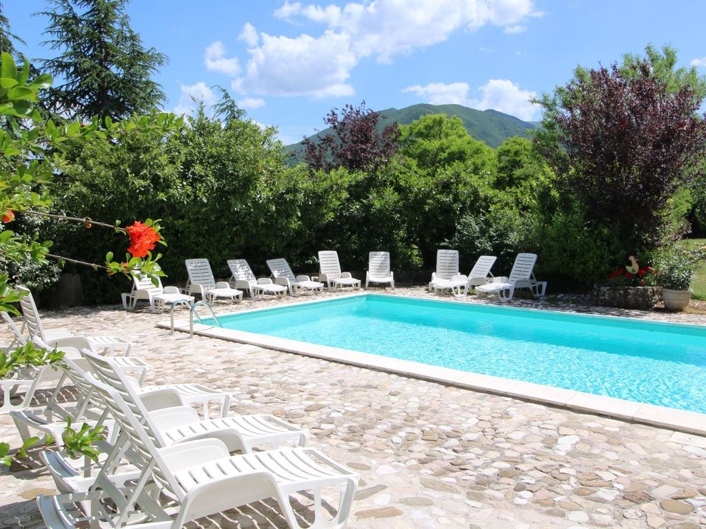 Ferienhaus Reniccio (331225), Cagli, Pesaro und Urbino, Marken, Italien, Bild 5