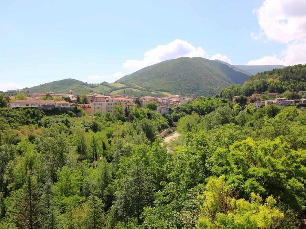 Ferienhaus Reniccio (331225), Cagli, Pesaro und Urbino, Marken, Italien, Bild 32