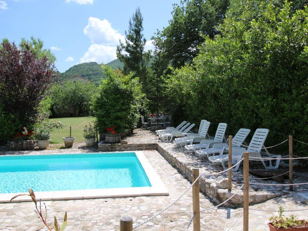 Ferienhaus Reniccio (331225), Cagli, Pesaro und Urbino, Marken, Italien, Bild 7