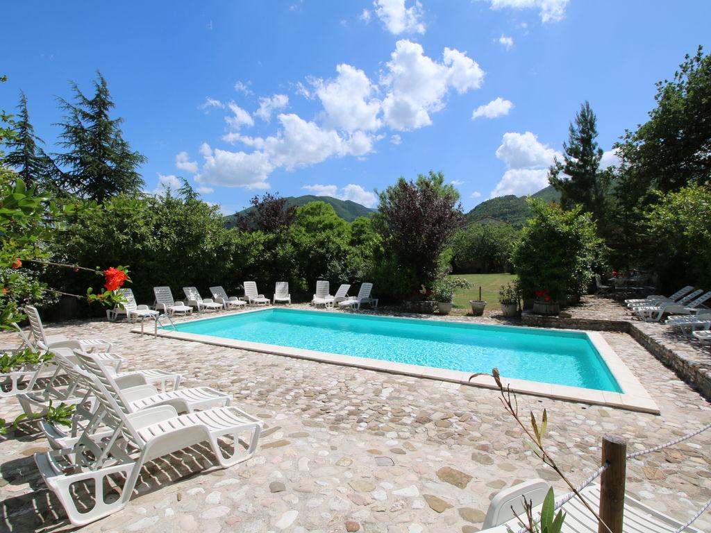 Ferienhaus Reniccio (331225), Cagli, Pesaro und Urbino, Marken, Italien, Bild 8