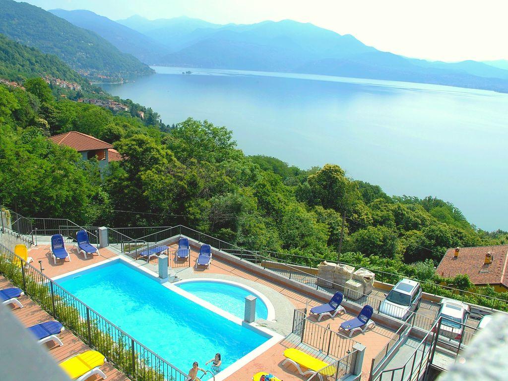 Ferienwohnung Vigna Bilo BiUndici (249172), Oggebbio, Lago Maggiore (IT), Piemont, Italien, Bild 1