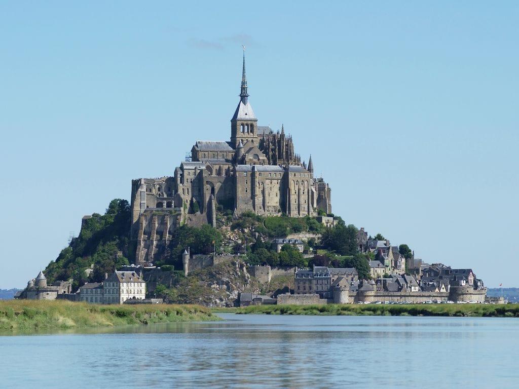 Ferienhaus Sorgfältig eingerichtete Hütte 5 km vom Mont Saint-Michel (336725), Pontorson, Manche, Normandie, Frankreich, Bild 24