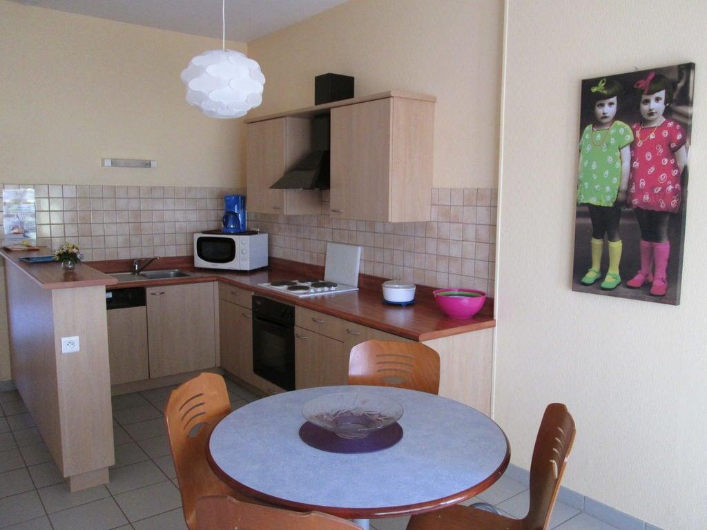 Ferienhaus Sorgfältig eingerichtete Hütte 5 km vom Mont Saint-Michel (336725), Pontorson, Manche, Normandie, Frankreich, Bild 12