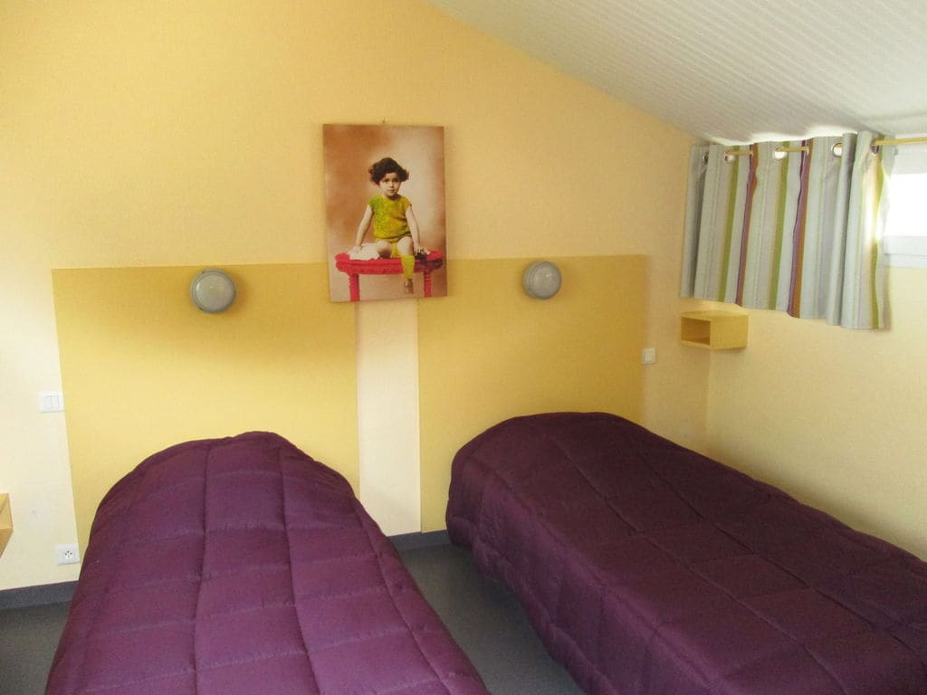 Ferienhaus Sorgfältig eingerichtete Hütte 5 km vom Mont Saint-Michel (336725), Pontorson, Manche, Normandie, Frankreich, Bild 13