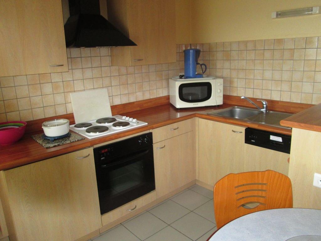 Ferienhaus Sorgfältig eingerichtete Hütte 5 km vom Mont Saint-Michel (336725), Pontorson, Manche, Normandie, Frankreich, Bild 11