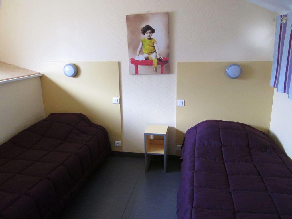 Ferienhaus Sorgfältig eingerichtete Hütte 5 km vom Mont Saint-Michel (336725), Pontorson, Manche, Normandie, Frankreich, Bild 14