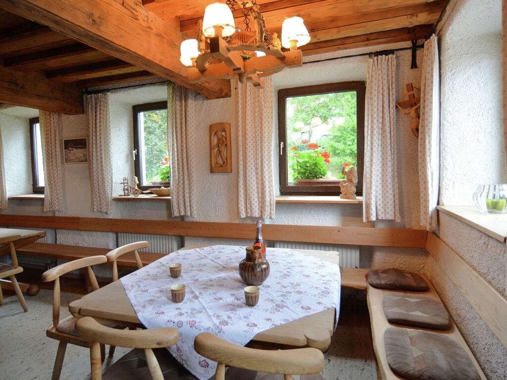 Ferienhaus Gemütliches Ferienhaus in Perlesreut; waldnahe Lage (331987), Perlesreut, Bayerischer Wald, Bayern, Deutschland, Bild 10