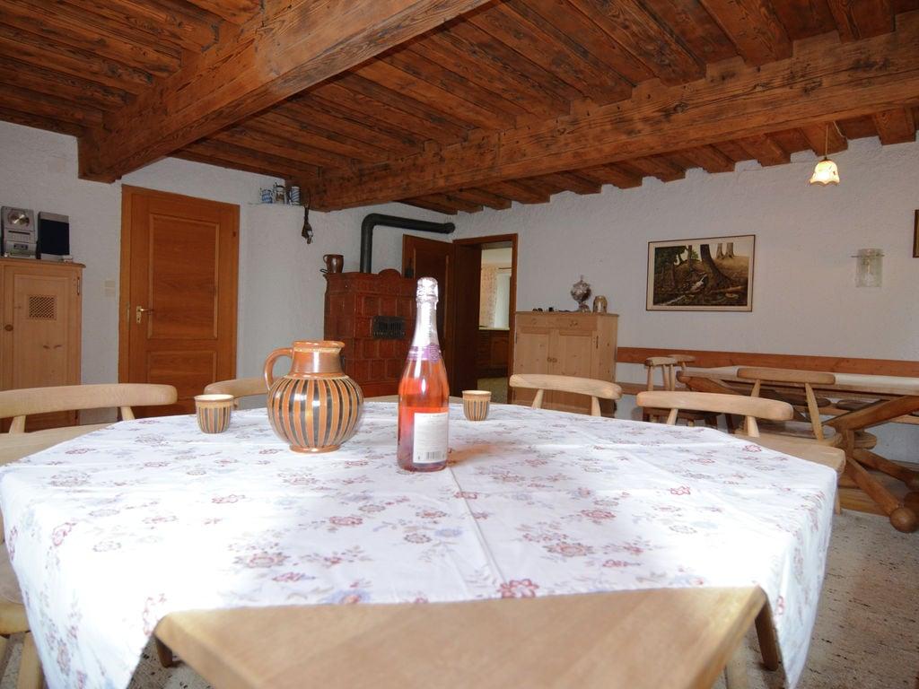 Ferienhaus Gemütliches Ferienhaus in Perlesreut; waldnahe Lage (331987), Perlesreut, Bayerischer Wald, Bayern, Deutschland, Bild 9