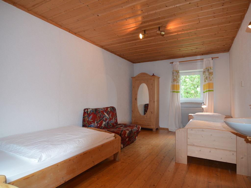 Ferienhaus Gemütliches Ferienhaus in Perlesreut; waldnahe Lage (331987), Perlesreut, Bayerischer Wald, Bayern, Deutschland, Bild 22
