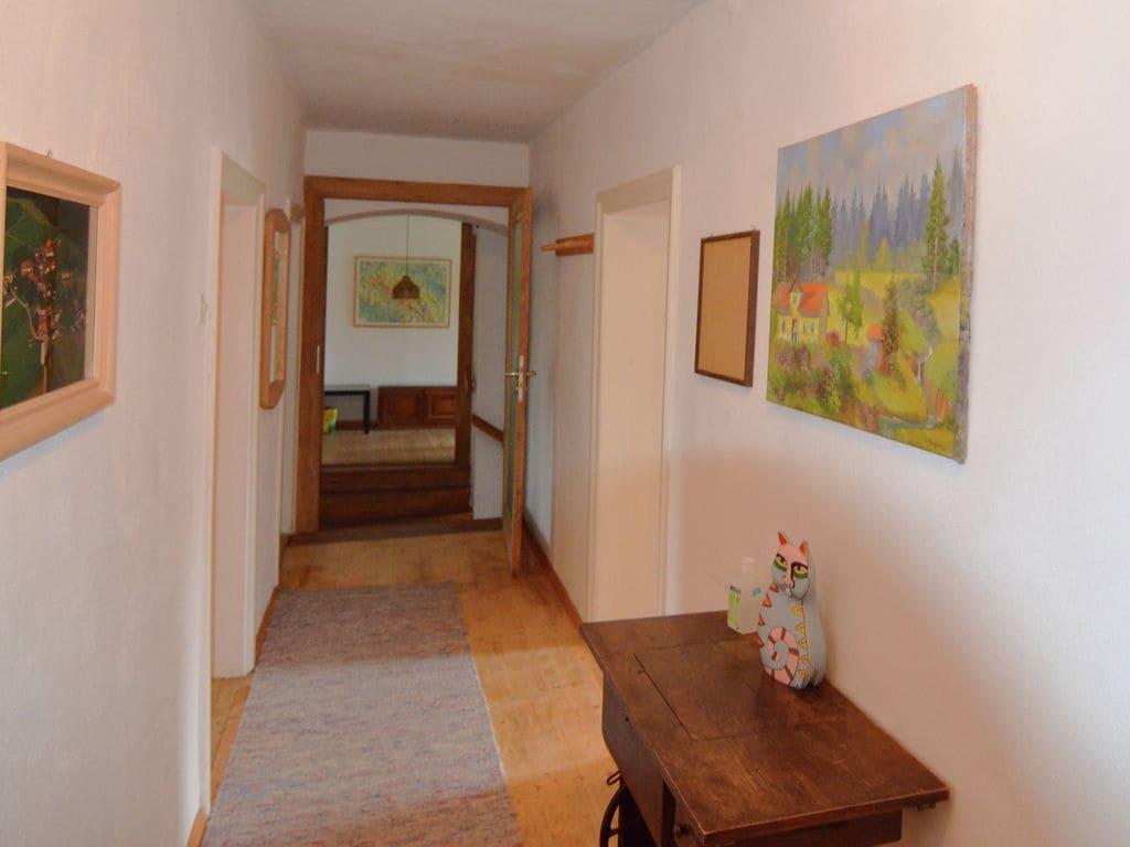 Ferienhaus Gemütliches Ferienhaus in Perlesreut; waldnahe Lage (331987), Perlesreut, Bayerischer Wald, Bayern, Deutschland, Bild 17