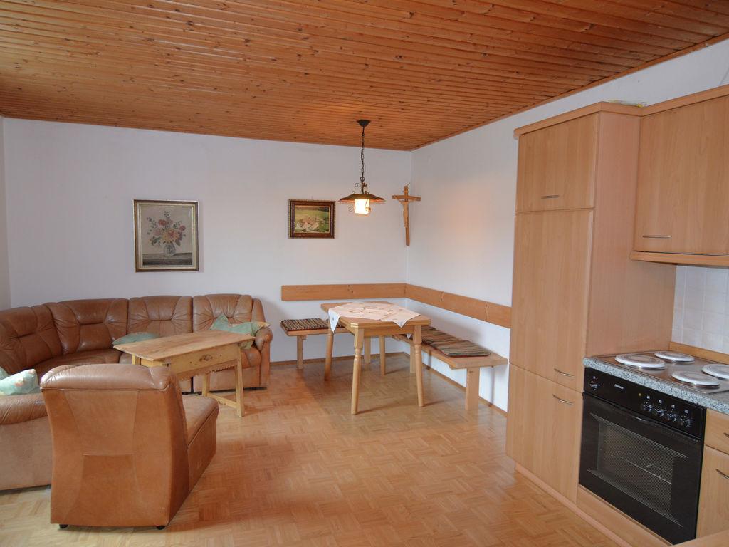 Ferienhaus Gemütliches Ferienhaus in Perlesreut; waldnahe Lage (331987), Perlesreut, Bayerischer Wald, Bayern, Deutschland, Bild 4