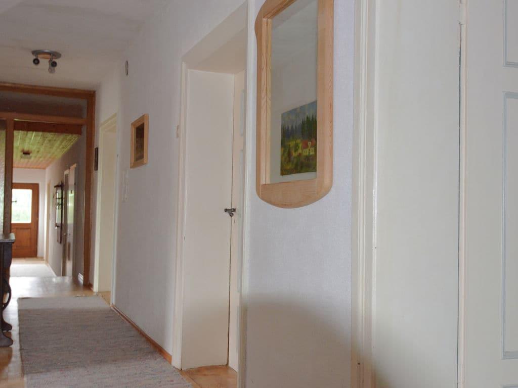 Ferienhaus Gemütliches Ferienhaus in Perlesreut; waldnahe Lage (331987), Perlesreut, Bayerischer Wald, Bayern, Deutschland, Bild 16