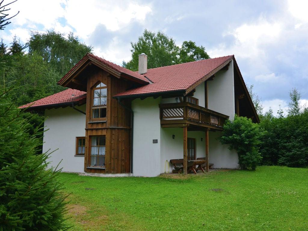 Ferienhaus Waldsiedlung (335734), Bischofsmais, Bayerischer Wald, Bayern, Deutschland, Bild 2