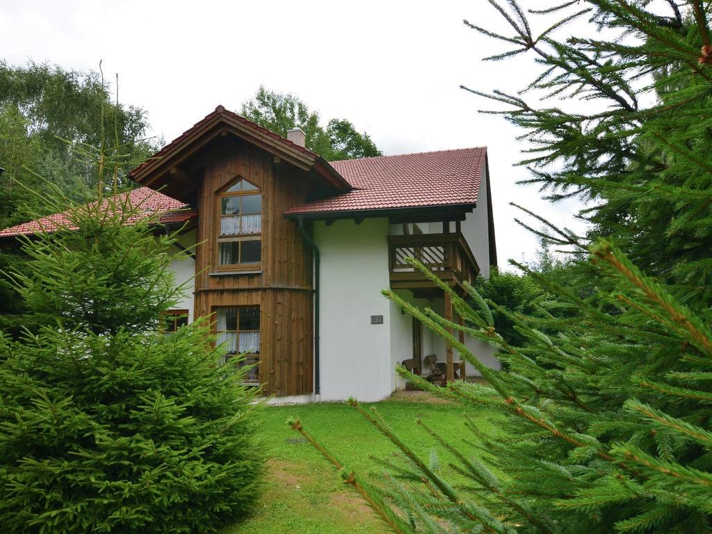 Ferienhaus Waldsiedlung (335734), Bischofsmais, Bayerischer Wald, Bayern, Deutschland, Bild 3