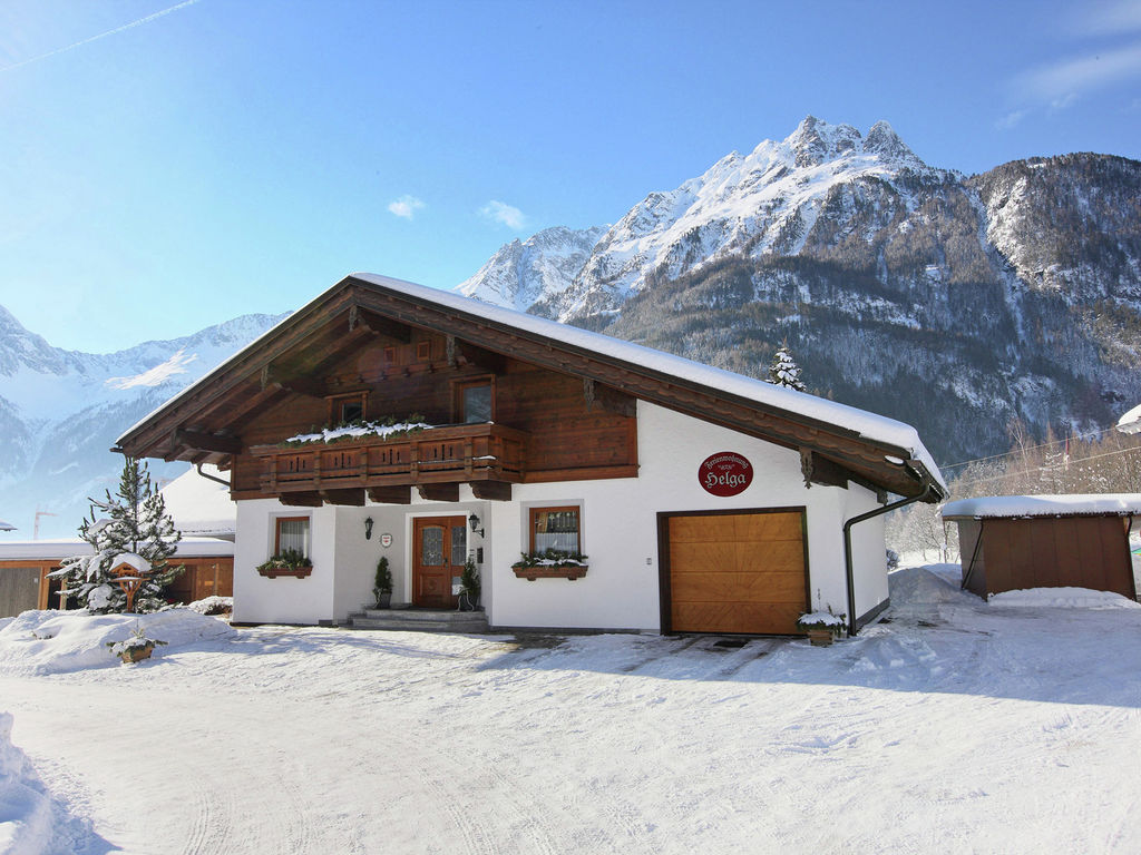 Appartement de vacances Gemütliche Ferienwohnung in Skigebietsnähe in Längenfeld (333310), Längenfeld, Ötztal, Tyrol, Autriche, image 23