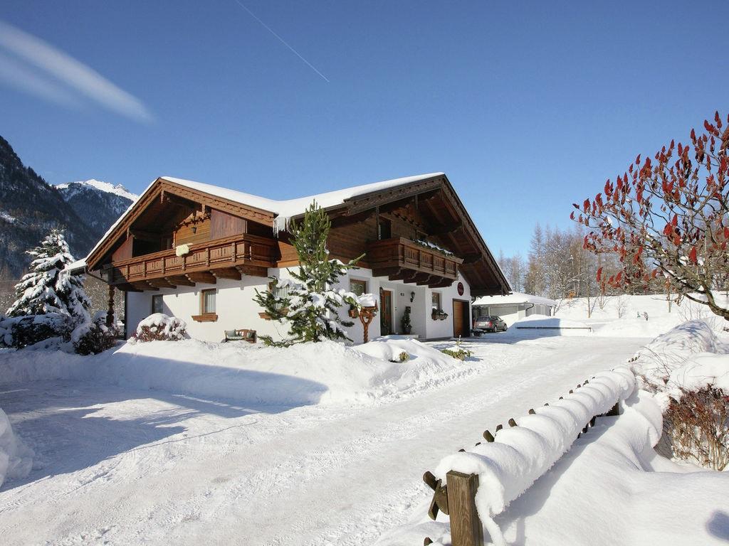 Appartement de vacances Gemütliche Ferienwohnung in Skigebietsnähe in Längenfeld (333310), Längenfeld, Ötztal, Tyrol, Autriche, image 24