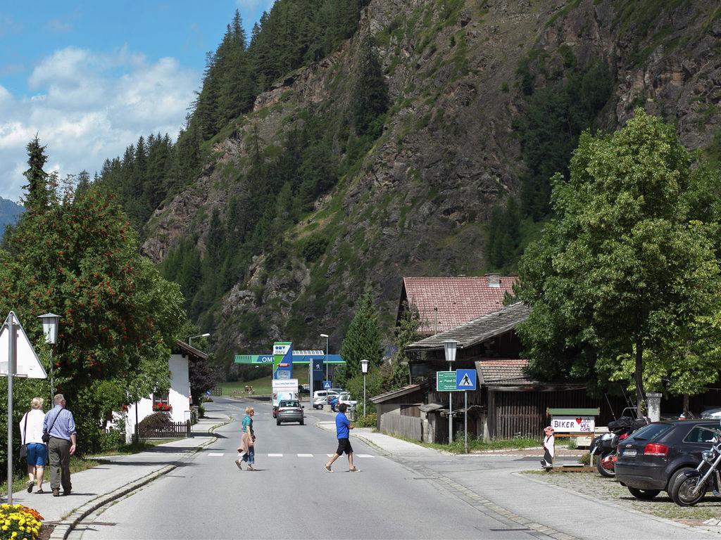 Appartement de vacances Gemütliche Ferienwohnung in Skigebietsnähe in Längenfeld (333310), Längenfeld, Ötztal, Tyrol, Autriche, image 17