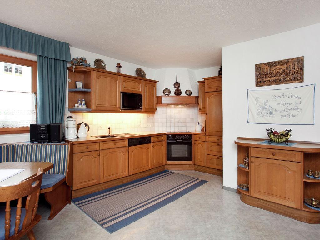 Appartement de vacances Gemütliche Ferienwohnung in Skigebietsnähe in Längenfeld (333310), Längenfeld, Ötztal, Tyrol, Autriche, image 7