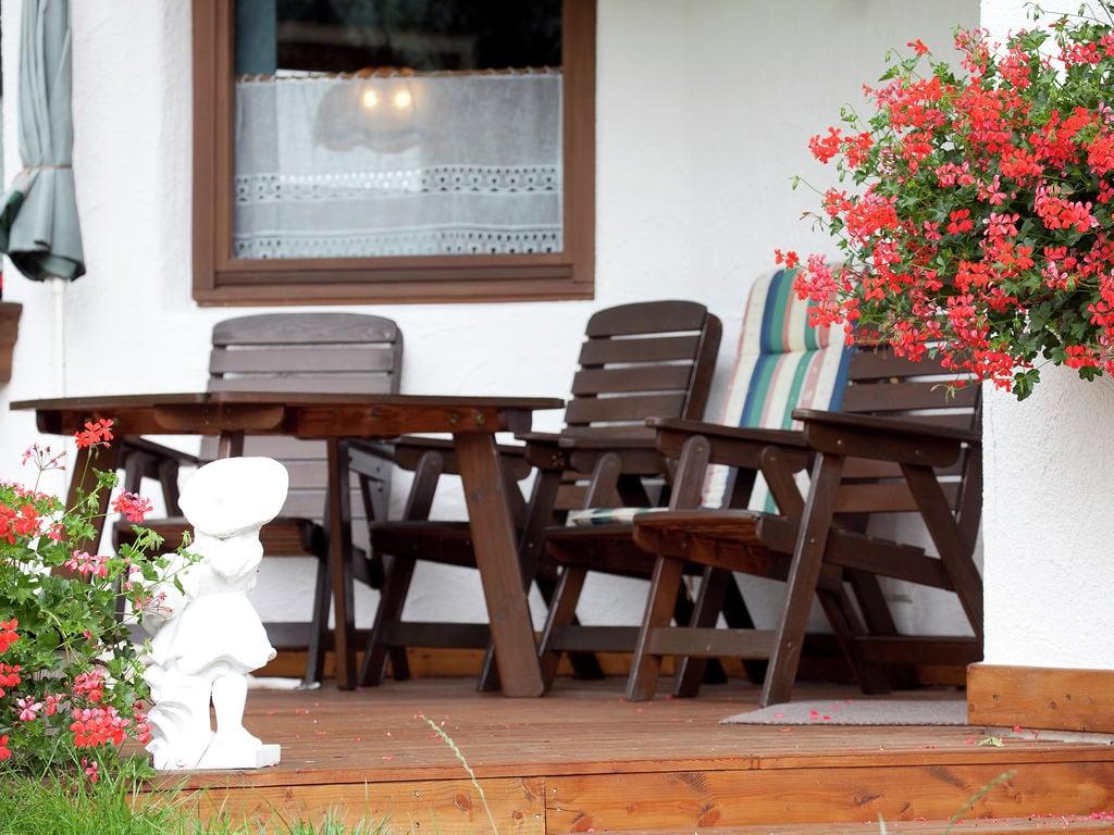 Appartement de vacances Gemütliche Ferienwohnung in Skigebietsnähe in Längenfeld (333310), Längenfeld, Ötztal, Tyrol, Autriche, image 12