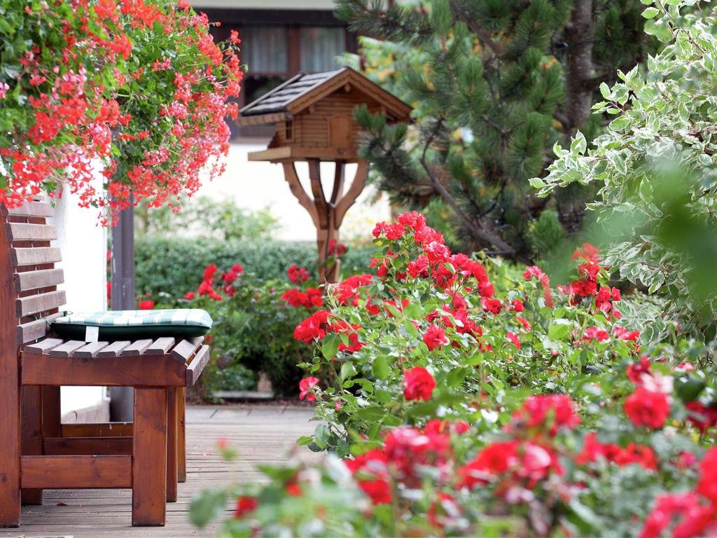 Appartement de vacances Gemütliche Ferienwohnung in Skigebietsnähe in Längenfeld (333310), Längenfeld, Ötztal, Tyrol, Autriche, image 15
