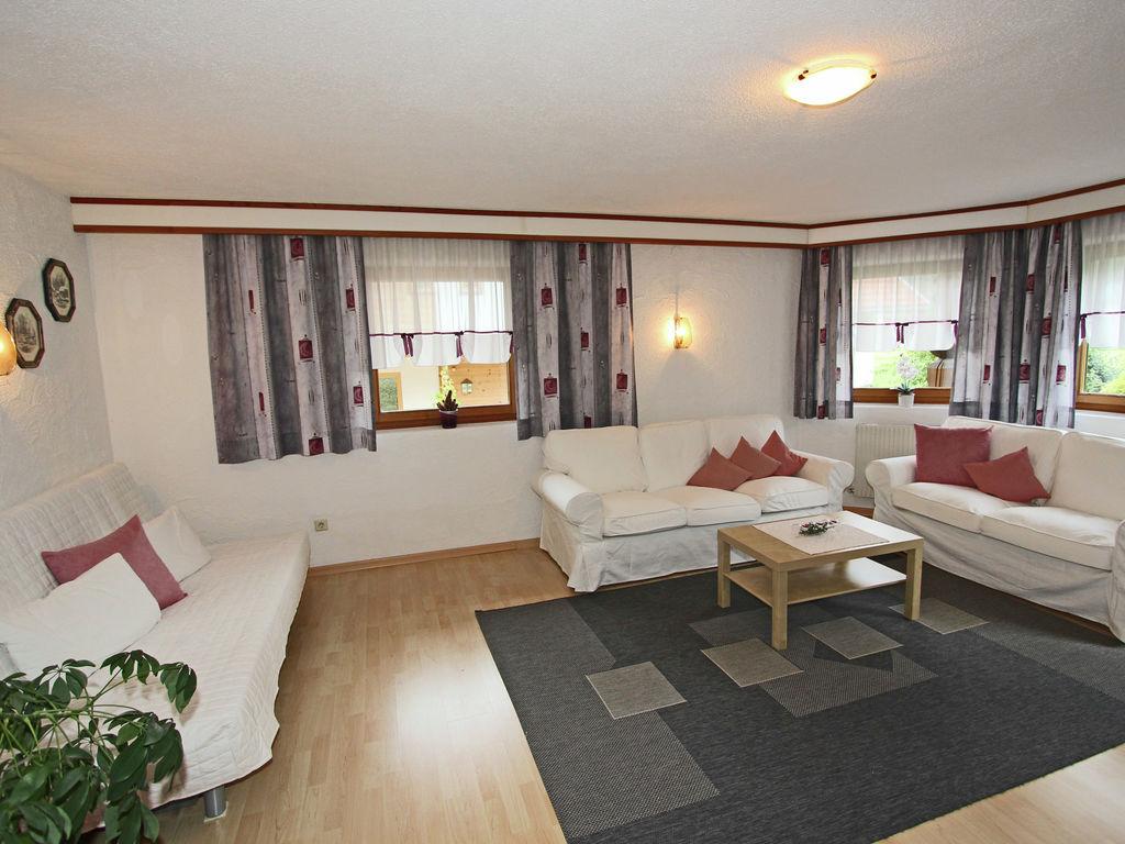 Appartement de vacances Gemütliche Ferienwohnung in Skigebietsnähe in Längenfeld (333310), Längenfeld, Ötztal, Tyrol, Autriche, image 3