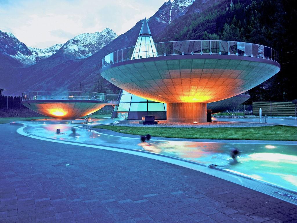 Appartement de vacances Gemütliche Ferienwohnung in Skigebietsnähe in Längenfeld (333310), Längenfeld, Ötztal, Tyrol, Autriche, image 25
