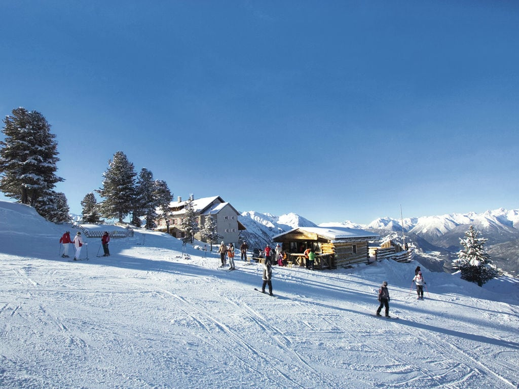 Appartement de vacances Gemütliche Ferienwohnung in Skigebietsnähe in Längenfeld (333310), Längenfeld, Ötztal, Tyrol, Autriche, image 29